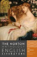 Norton Anthology of English Literature Volume E Victorian Age
