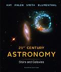 21st Century Astronomy Stars & Galaxies