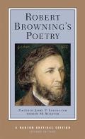 Robert Brownings Poetry
