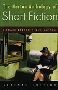 Norton Anthology Of Short Fiction 7th Edition