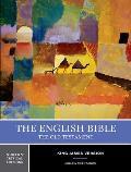 English Bible King James Version The Old Testament