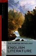 Norton Anthology of English Literature Eighth Edition Single Volume Edition