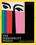 Personality Puzzle 5th Edition
