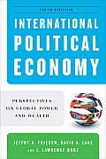 International Political Economy Perspectives on Global Power & Wealth