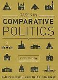 Cases in Comparative Politics 5th Edition
