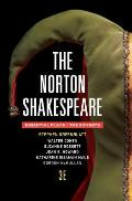 The Norton Shakespeare: The Essential Plays / The Sonnets