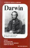 Darwin A Norton Critical Edition 2nd Edition