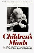 Childrens Minds