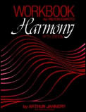 Workbook For Piston Devoto Harmony
