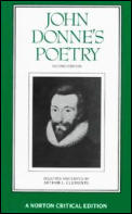 John Donnes Poetry 2nd Edition