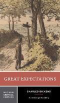 Great Expectations Authoritative Text
