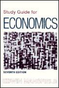 Economics: Principles, Problems, Decisions Study Guide