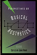 Perspectives on Musical Aesthetics