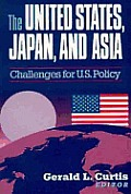 The United States, Japan, and Asia