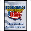 Economics U. S. A.