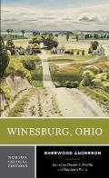 Winesburg Ohio An Authoritative Text Backgrounds & Contexts Criticism