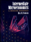 Intermediate Microeconomics : a Modern Approach (4TH 96 - Old Edition)