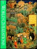 World Civilizations Volume 1 9th Edition Their Histo