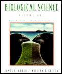Biological Science, 1
