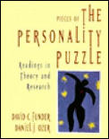 Pieces Of The Personality Puzzle Reading