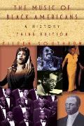Music Of Black Americans A History 3rd Edition