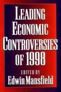 Leading Economic Controversies Of 1998