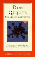 Don Quijote A New Translation Backgrounds & Contexts Criticism