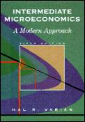 Intermediate Microeconomics A Modern 5th Edition