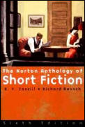 Norton Anthology Of Short Fiction 6th Edition