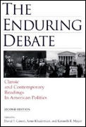Enduring Debate Classic & Contemporary