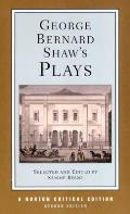 George Bernard Shaws Plays Mrs Warrens Profession Pygmalion Man & Superman Major Barbara