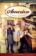 America A Narrative History 6th Edition