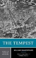 Tempest Sources & Contexts Criticism Rewritings & Appropriations