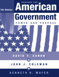 Readings for American Government