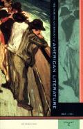 Norton Anthology Of American Li 6th Edition Vol C