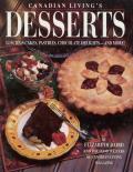 Canadian Livings Desserts Luscious Cakes
