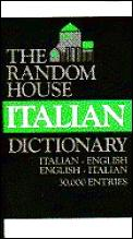 Random House Italian Dictionary