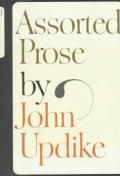 Assorted Prose