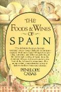 Foods & Wines Of Spain