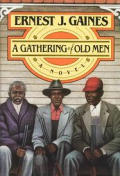 Gathering Of Old Men - Signed Edition