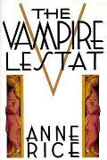 Vampire Lestat Vampire Chronicles 02