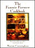 Fannie Farmer Cookbook 13th Edition