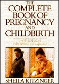 Complete Book Of Pregnancy & Child