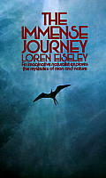 Immense Journey