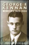 George F Kennan Memoirs 1925 1950