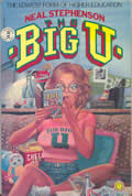 Big U 1st Edition