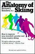 Anatomy Of Skiing