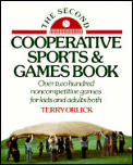 Second Cooperative Sports & Games Book