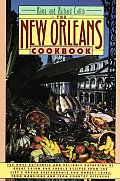 New Orleans Cookbook Creole Cajun & Louisiana French Recipes Past & Present