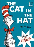 Cat In The Hat In English & French
